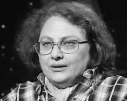 Светлана Баринская (фото: кадр канала ОТР)