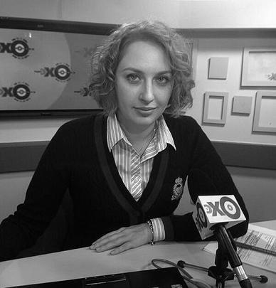 Татьяна Фельгенгауэр была доставлена в больницу в тяжелом состоянии. Там ей был поставлен катетер. Фельгенгауэр работает не только ведущей программ «Эха Москвы», но и заместителем главного редактора. Работает на радиостанции более 10 лет