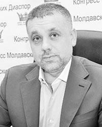 Председатель Комиссии по миграционной политике и адаптации мигрантов Совета по делам национальностей при Правительстве Москвы Александр Калинин (фото: 90180.ru)