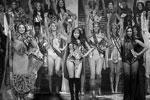 Конкурс «Мисс Земля» проводится с 2001 года под патронажем ООН. Участницы, представляющие разные страны, рассказывают о своем видении актуальных проблем экологии и способах их решения (фото: George Calvelo/Zuma/Global Look Press)
