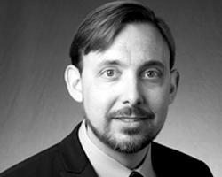 Трэвис Ридер (фото: johnshopkins.academia.edu)