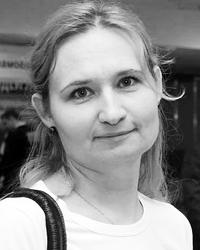 Директор программ международного фонда помощи в области СПИДа (AHF) в России Наталия Миронова (фото: из личного архива)