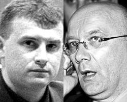 Первым, кого осудил МТБЮ, стал Дражен Эрдемович, простой хорватский солдат (впоследствии амнистирован). Последний приговор отклонил апелляцию Ядранко Прлича – одного из руководителей Хорватской Республики Герцег-Босна (фото: Jasper Juinen, Nikola Solic/Reuters)