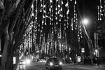 Иллюминация и украшения для предстоящего Рождества в центре Лиссабона  (фото: Zhang Liyun/Xinhua/Global Look Press)