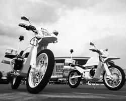 Электроцикл ИЖ (фото: Пресс-служба концерна