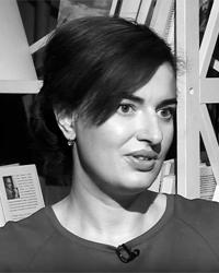 Лиза Готфрик (фото: кадр из видео)