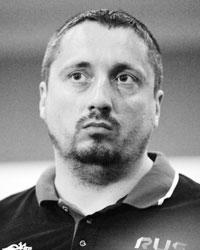 Александр Шпрыгин (фото: Евгений Одиноков/РИА  Новости)