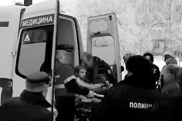 Подозреваемые в организации нападения задержаны, оба подростка получили серьезные ранения