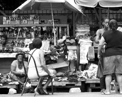 Прежде Гайана была самым бедным государством Южной Америки и не особо надеялась на перемены к лучшему (фото: Ralph Lauer/ZUMA/Global Look Press)