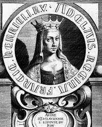 Анна  Ярославна (фото: общественное достояние)