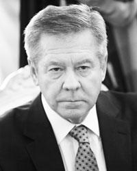 Новый постпред России при ООН в Женеве Геннадий Гатилов (Валерий Шарифулин/ТАСС)