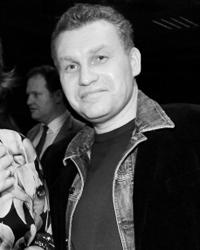 Георгий Трефилов (фото: Валерий Левитин/РИА Новости)