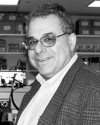 Глава Calico Дэвид Ботштейн (фото: Jane Gitschier)