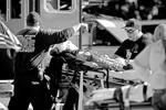 В результате стрельбы в школе во Флориде погибли не менее 17 человек (фото: John Mccall/ZUMA/ТАСС)