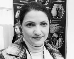 Президент Межрегиональной общественной организации «Ассоциация онкологических пациентов «Здравствуй!» Ирина Боровова (фото: из личного архива)