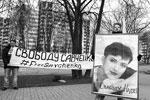 Депутат Верховной рады и член коллегии МВД Антон Геращенко предположил, что Савченко может грозить до 10 лет лишения свободы – теперь уже в украинской тюрьме (фото: Vasily Fedosenko/Reuters)