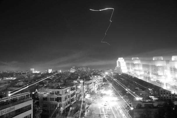 Главной мишенью атаки стали гражданские и военные объекты страны, где якобы создают химическое оружие