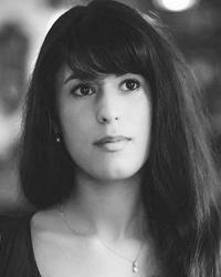 Алин Мораес(фото: из  личного архива)