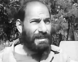 Монте Мелконян(кадр из  видео)