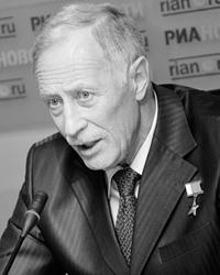 Валерий Горбенко (фото: Антон Денисов/РИА Новости)