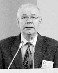 Бронюс Макаускас (фото: studium.uw.edu.pl)