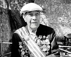 Александр Лубенцов, почетный гражданин Керчи (фото: фото Юрий Васильев)