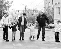 (фото: из архива  Светланы Строгановой)