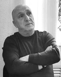 Борис Хейман (фото: Юрий  Васильев)