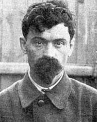 Яков Юровский (1918 год) (фото: Public domain)