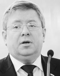 Александр Торшин (фото: Владимир Астапкович/РИА Новости)
