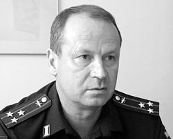 полковник Олег  Бучельников (фото: ВЗГЛЯД)