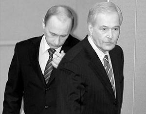 В.Путин об антикризисной поддержке образования, материнства, детства и инноваций