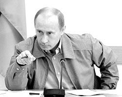 Заводы не станут от требования Путина приносить прибыль (фото: ИТАР-ТАСС)