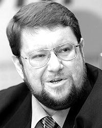 Президент Института Ближнего Востока Евгений Сатановский (фото: РИА Новости)