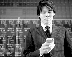 Сейчас одним из редких исключений из правила являются экономика и фондовый рынок Китая (фото: sxc.hu)