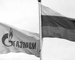 ИСПОЛЬЗОВАНИЕ Газпрома в этих целях не повышает политическую капитализацию России, но понижает рыночную капитализацию Газпрома (фото: Дмитрий Коротаев/ВЗГЛЯД)