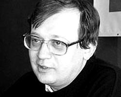 Александру Храмчихину непонятно, почему никто не несет ответственность за неудачи «Булавы» (фото: кадр телеканала «Вести»)
