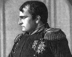 «Упадок нравов – это погибель государства как политического целого», – утверждал Наполеон Бонапарт