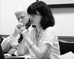 Майя Ломидзе считает, что возлагать ответственность за здоровье туристов на операторов – нонсенс (фото: atorus.ru )