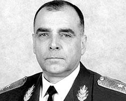 Новым командующим РВСН назначен генерал-лейтенант Андрей Швайченко (фото: mil.ru)