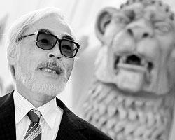 Хайао Миядзаки (фото: Reuters)