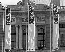 3 июля 2009 года в Вильнюсе была принята резолюция ОБСЕ «Воссоединение разделенной Европы: поощрение прав человека и свобод в регионе ОБСЕ в XXI веке» (фото: osce.org)