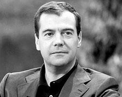 Медведев продолжает развивать суверенно-демократическую доктрину, впервые сформулированную Владимиром Путиным (фото: ИТАР-ТАСС)