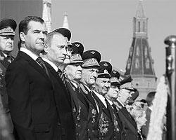 В следующем году мы будем праздновать шестьдесят пятую годовщину победы в Великой Отечественной войне