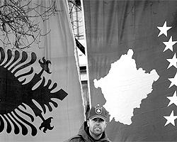 Напрашивается сравнение с Косовом (фото: Reuters)
