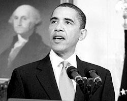 Никто ни черта не понимает, почему это вдруг Обама решил отказаться от размещения этой самой ПРО (фото: Reuters)