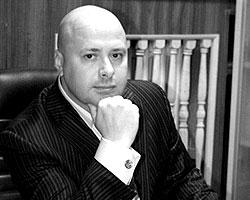 Михаил Маркелов знает имена убийц брата и что их ожидает в будущем (Фото: tver.spravedlivo.ru)