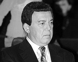 По словам Иосифа Кобзона, они уже много лет не общались с Шабтаем фон Калмановичем