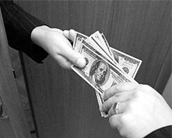 Взятки в системе образования составляют 5,5 млрд долларов в год (Фото: ИТАР-ТАСС)