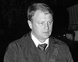 Майор Дымовский – один из самых занятных ходячих градусников нашего общества (Фото: ИТАР-ТАСС)